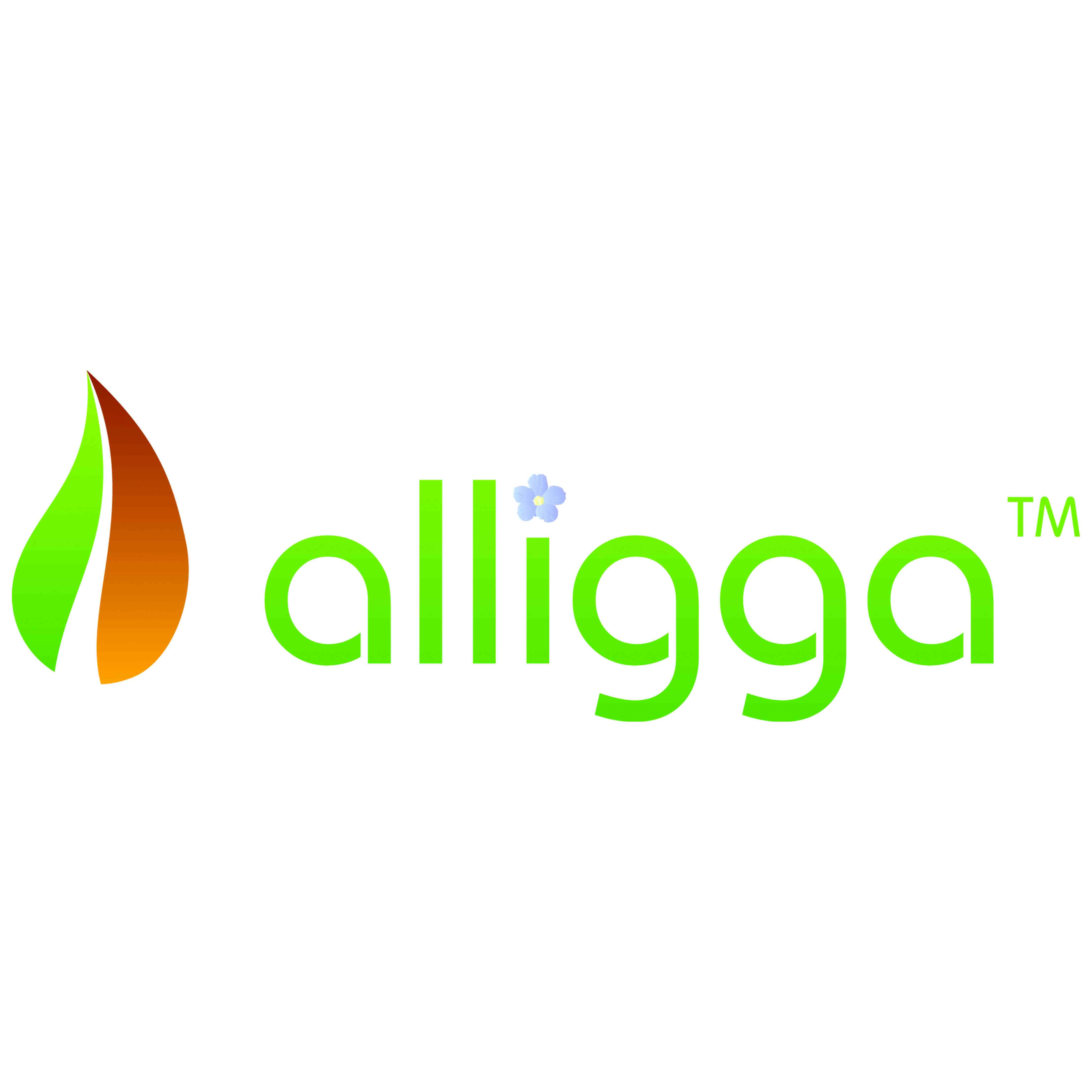 Alligga Logo